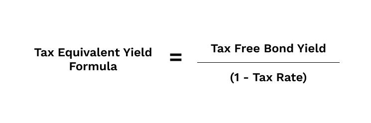 tax-yield-formula